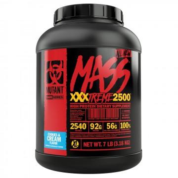 MUTANT MASS XXXtreme 3180 г Fit Foods