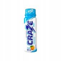CRAZE SHOT 80 мл 6PAK Nutrition