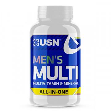Mens Multi 90 таблеток USN