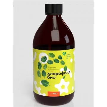 Хлорофилл БИО 500 мл perfect microbial life