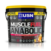 Muscle Fuel Anabolic 4 кг USN Sport