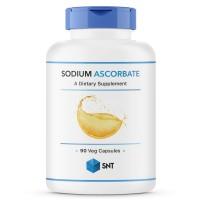 Sodium ascorbate (витамин С) 750 мг 90 капсул SNT