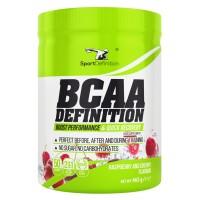 BCAA Defenition (аминокислоты БЦАА) 465 г Sport Definition