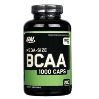 BCAA 1000 200 капсул