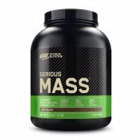 Serious mass 2727 грамм OPTIMUM NUTRITION