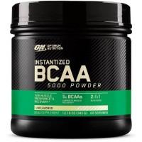 BCAA 5000 POWDER 380 грамм OPTIMUM NUTRITION