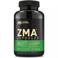 ZMA 180 капсул OPTIMUM NUTRITION