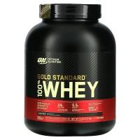 100% Whey Gold Standard 2,27 кг OPTIMUM NUTRITION