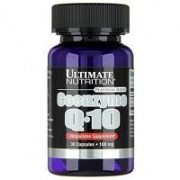 COENZYME Q10 (коэнзим) ULTIMATE NUTRITION
