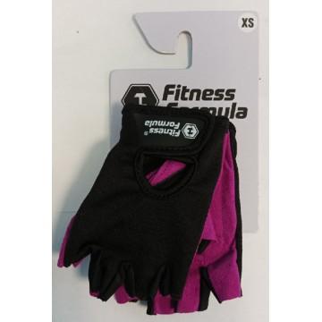 Фирменные перчатки Fitness Formula (женские, 1 пара)