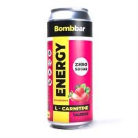 ENERGY GUARANA 500 мл Bombbar