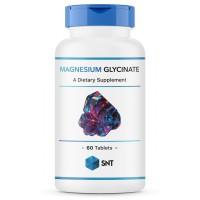 MAGNESIUM GLYCINATE 200 мг 60 таблеток SNT