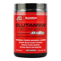 GLUTAMINE DECANATE 300 грамм