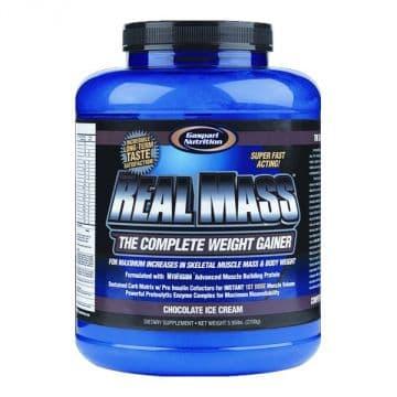 REAL MASS Probiotic series 2724 грамма