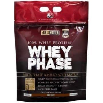 Whey Phase 4,5кг
