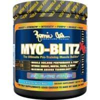 Myo-Blitz XS 240г