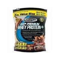 Muscletech 100% Whey+ 2270 грамм