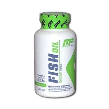 FishOil 90 капсул