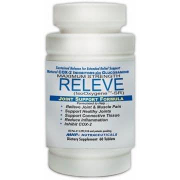 Releve 60 таблеток