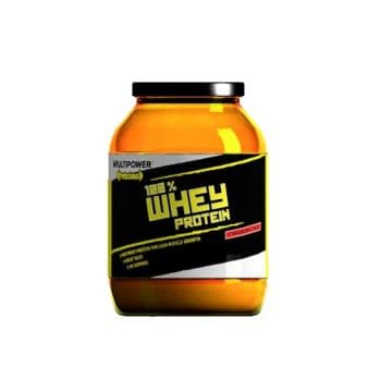 100% WHEY PROTEIN 2.25кг