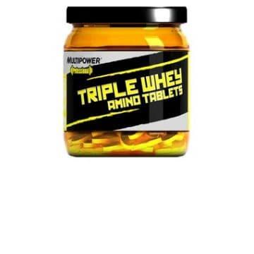 TRIPLE WHEY AMINO 300 таблеток