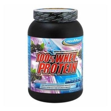 100% Whey Protein 900г