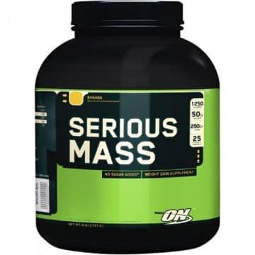 Serious mass 1364 грамм OPTIMUM NUTRITION