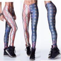 American Wire Legging