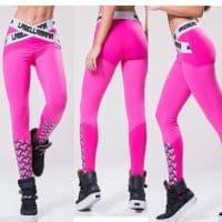 X Pink Ultimate Legging