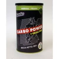 Carbo Power + Creatine 800 грамм СуперСет