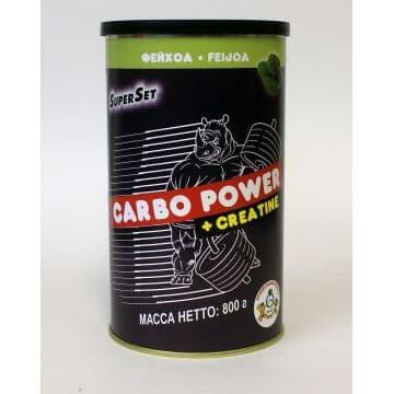 Carbo Power + Creatine 800 грамм СуперСет