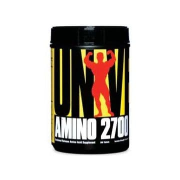 UN Amino 2700 350 таблеток Universal Nutrition