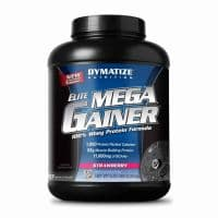 ELITE MEGA GAINER 2800 грамм DYMATIZE