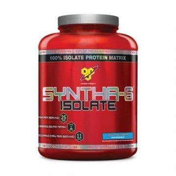 Syntha-6 ISOLATE 1820 грамм BSN