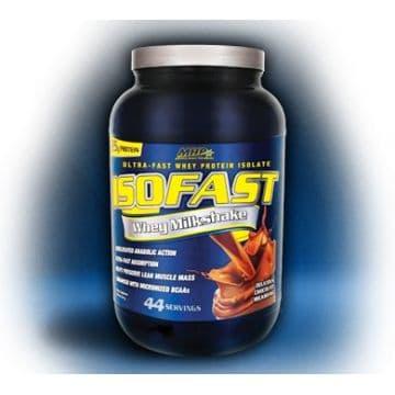 ISOFAST 1344 грамм