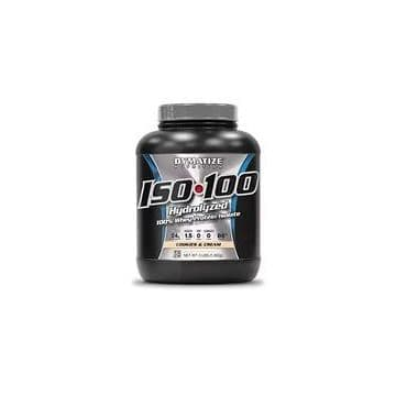 ISO-100 1360 грамм DYMATIZE
