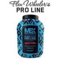 GAIN PRO 2722 грамма MEX Nutrition