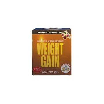 Weight Gain 4290 грамм СуперСет