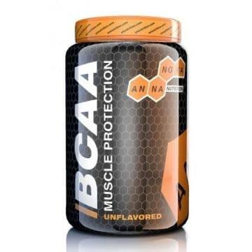 BCAA Muscle Protection 400 таблеток ANNA Nova