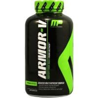 Armor-V 180 капсул MusclePharm
