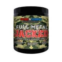 FULL METAL JACKED 180 грамм SSN