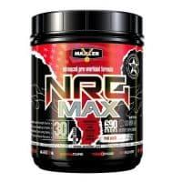 NRG MAX 690 грамм Maxler