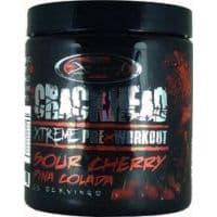 CRACKHEAD 130 грамм XCEL