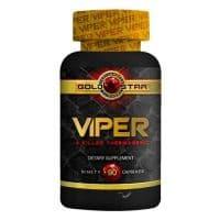 Viper 90 капсул GoldStar