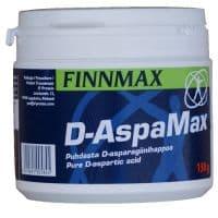 D-AspaMax 150 грамм FinnMax