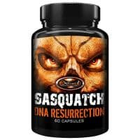 SASQUATCH DNA Resurrection 60 капсул XCEL Sports Nutrition