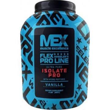 ISOLATE PRO 1816 грамм MEX Nutrition