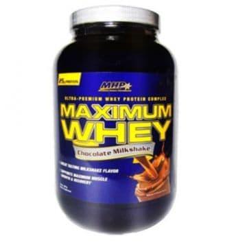 Maximum Whey 897 грамм MHP