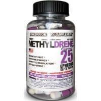 METHYLDRENE 25 ELITE 100 капсул