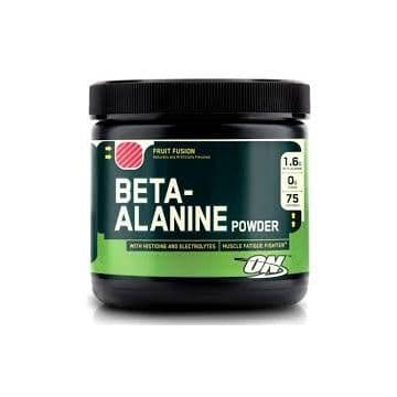 Beta-Alanine Powder 263 г OPTIMUM NUTRITION